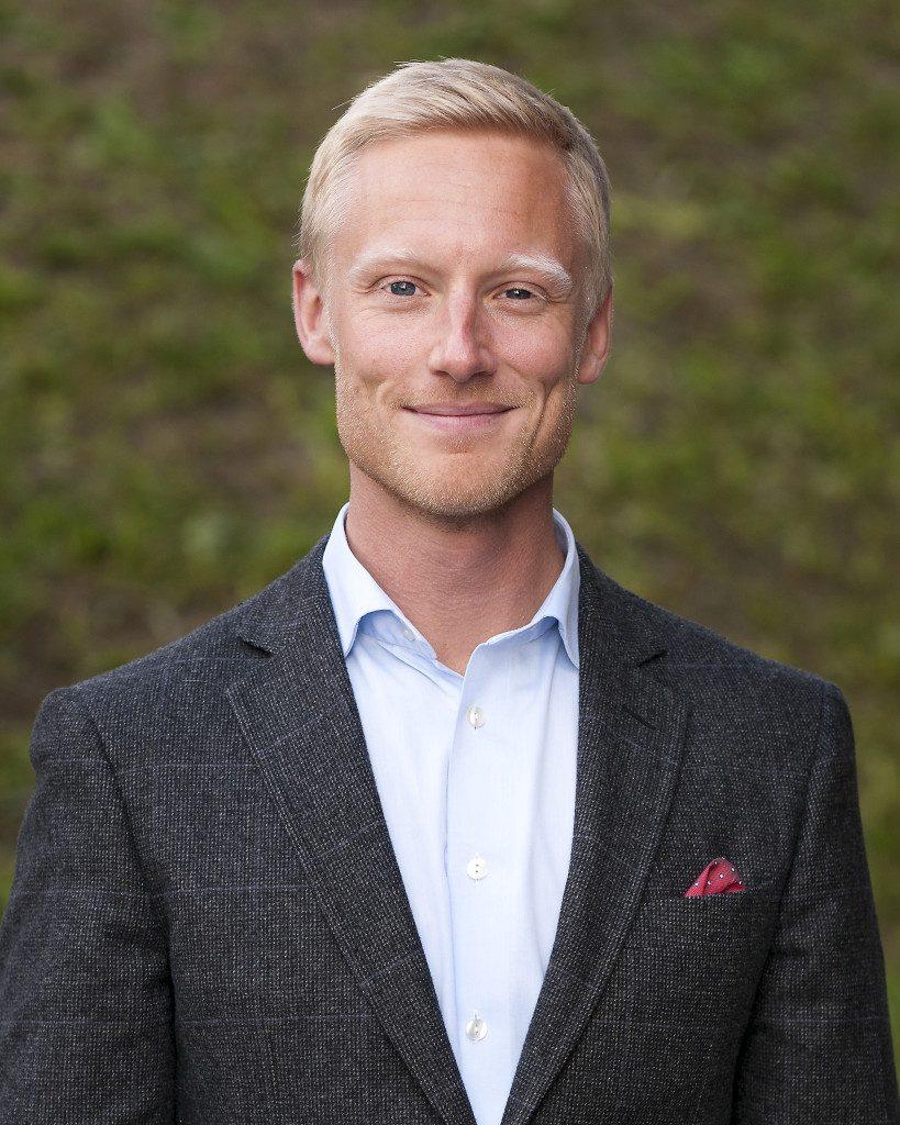Peder Gunnarson, vice vd för analys- och undersökningsföretaget Ungdomsbarometern.