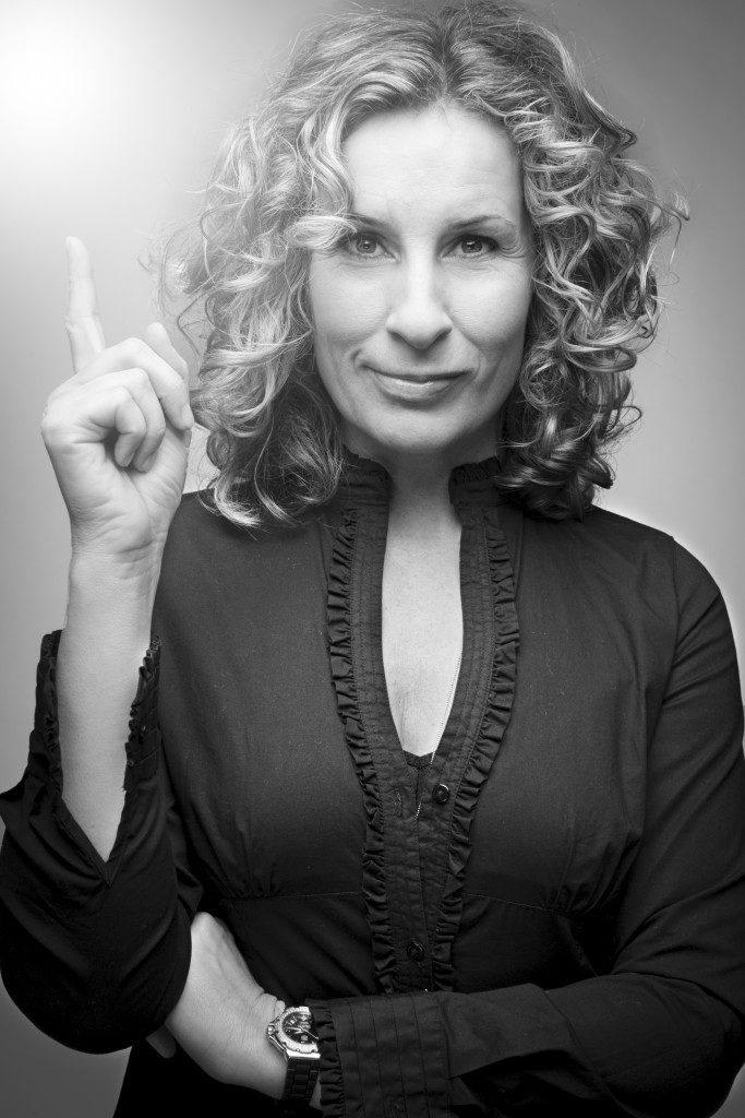 Katarina Graffman, doktor i antropologi.